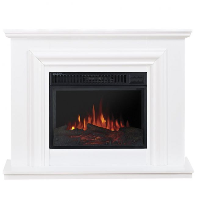 Amersham LED Electric Fire Suite