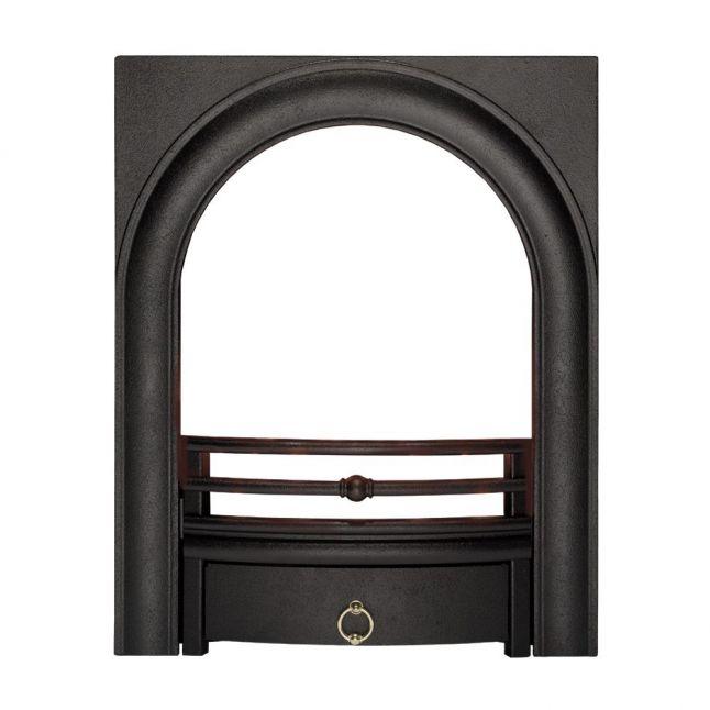Arch Black Cast Frame
