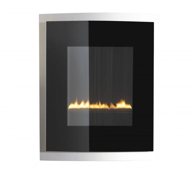 Argon Flueless Gas Fire