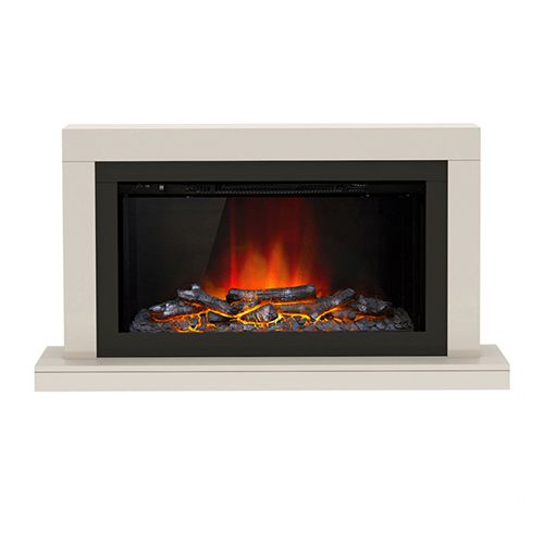 Be Modern Elyce Electric Fire Suite