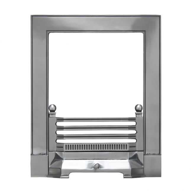 Edwardian Chrome Cast Frame