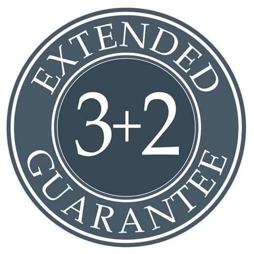 EXTENDED GUARANTEE (3YR TO 5YR)