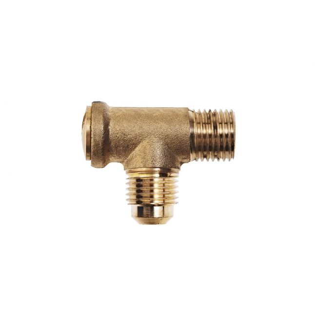 Restrictor Elbow - Flared