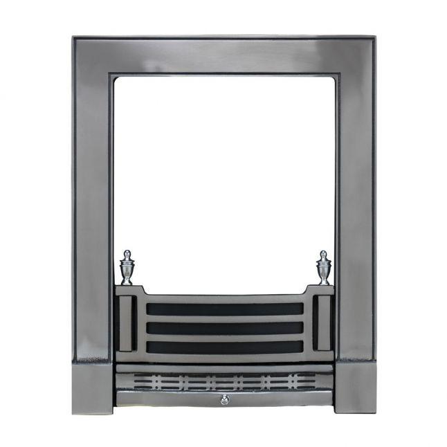 Finsbury Chrome Cast Frame