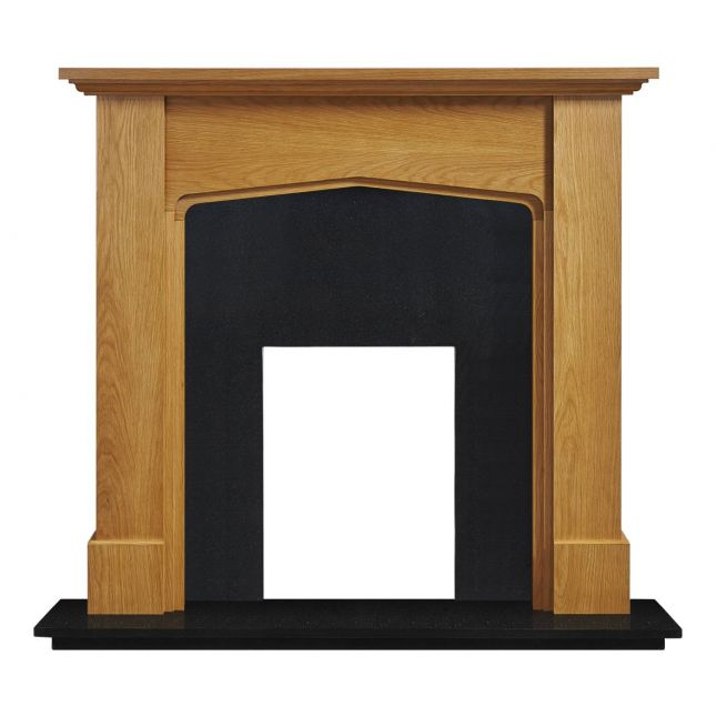 Mini Mercia Fireplace