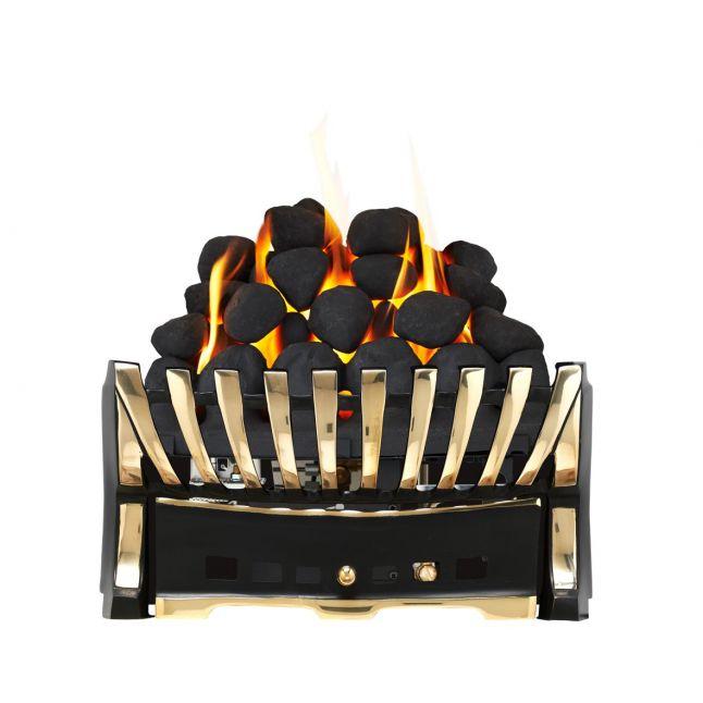 Sonora Elegance Brass & Black