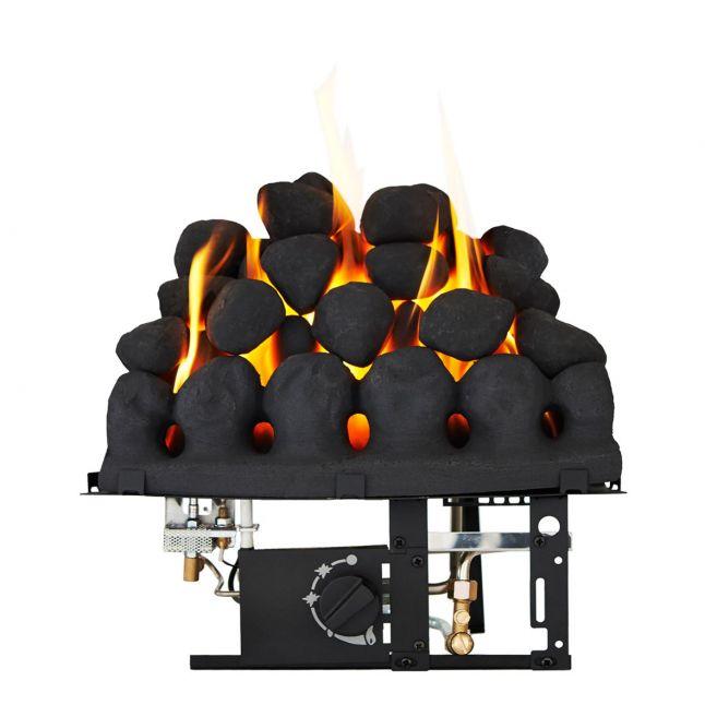 Sonora DGF Gas Fire