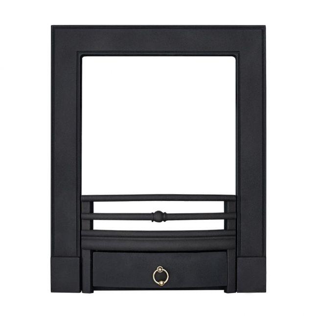 Soho Black Cast Frame