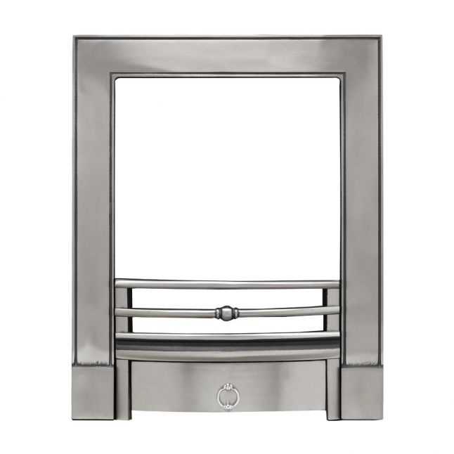 Soho Chrome Cast Frame