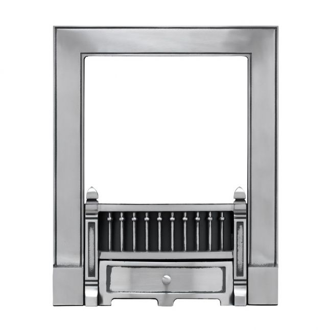Victorian Chrome Cast Frame