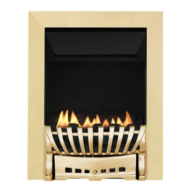 Westbury Elegance Brass