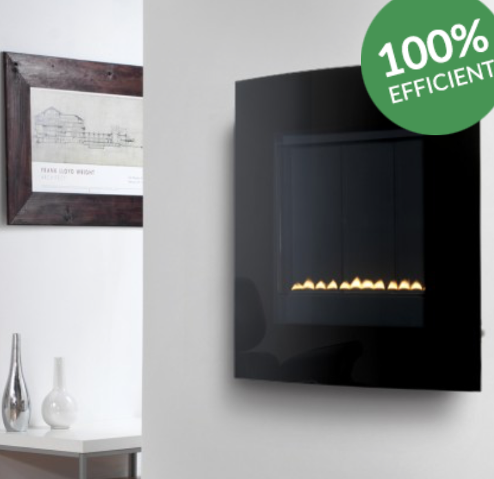 Glendorn Flueless Gas Fire
