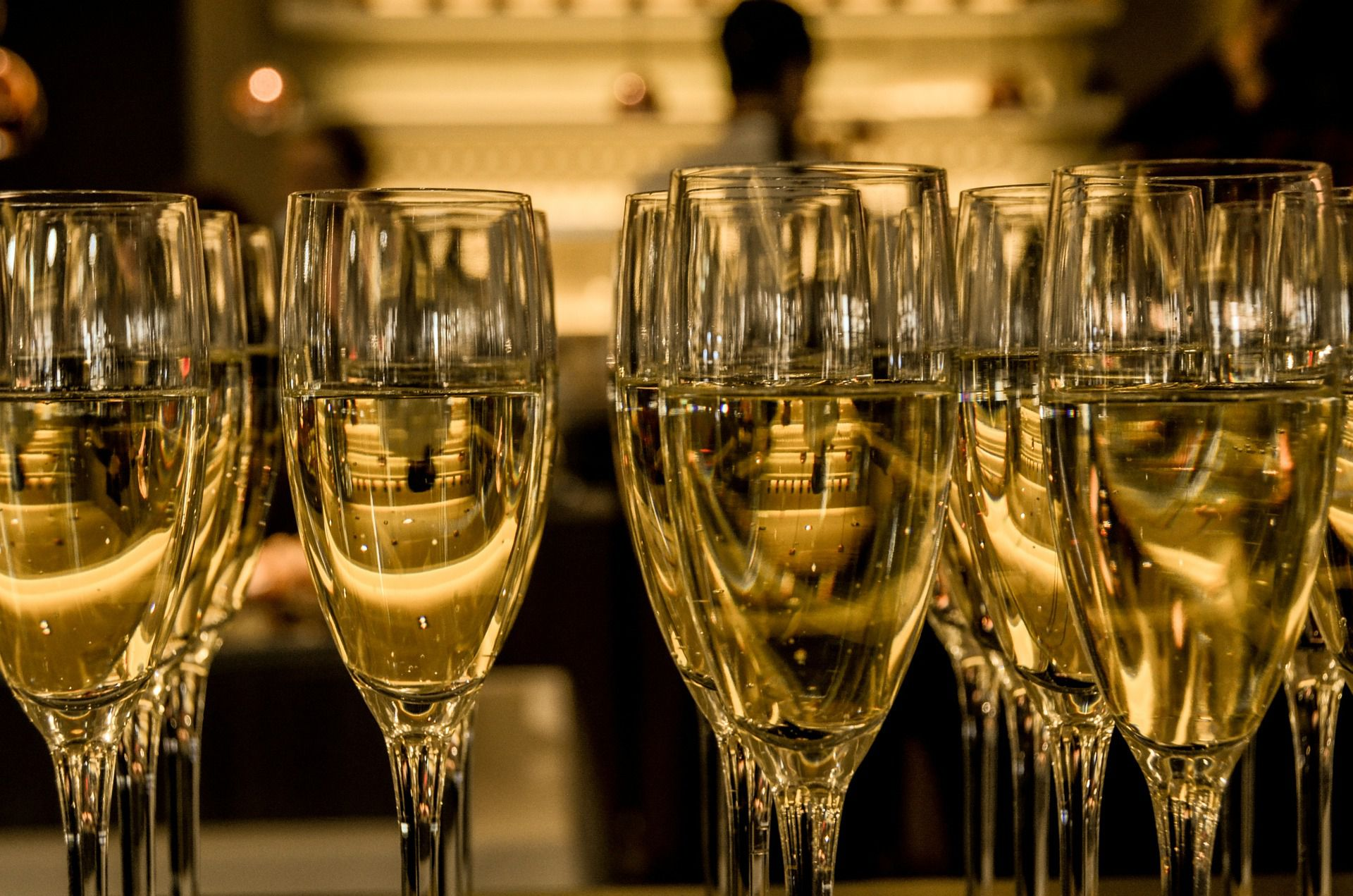 Our tips for throwing the perfect New Year's Eve Party