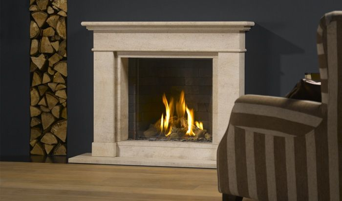 Blogs & Information - The Flueless Gas Fire: How Does It Work