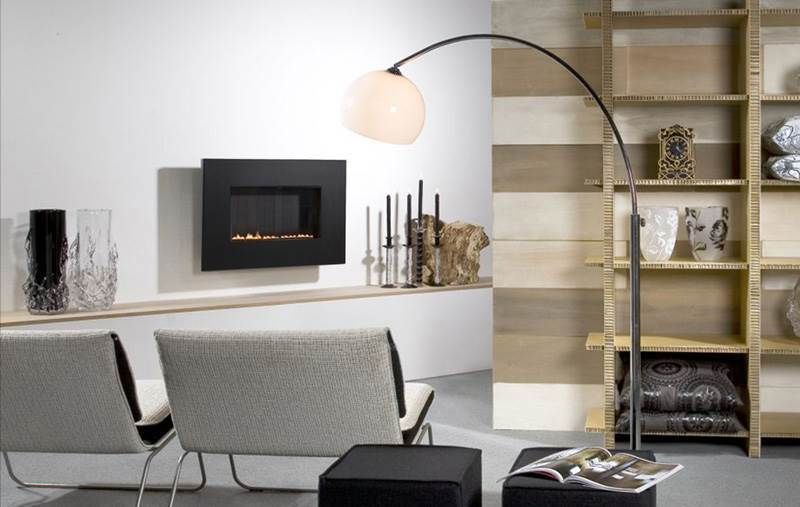 Gas fires for sale